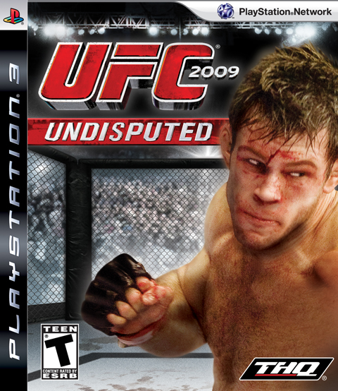 Forrest Griffin Is Your Cover Athlete