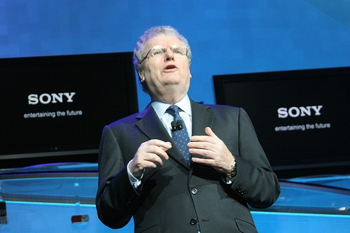 sir-howard-stringer-ceo-sony