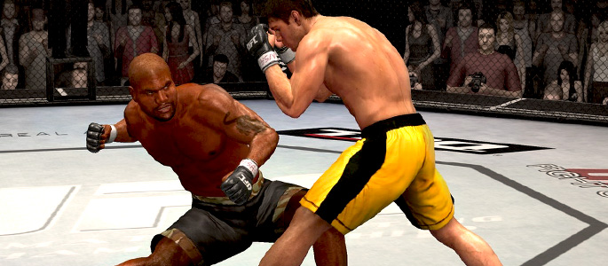 ufc-2009-cover-image