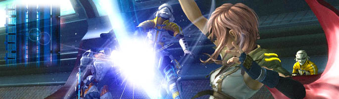 FFXIII-battle