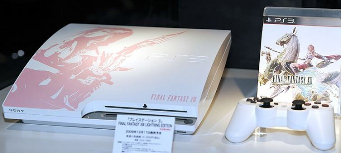 Final-Fantasy-XIII-Pink-PS3