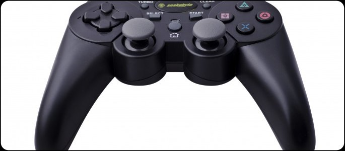 playstation 3 turbo button
