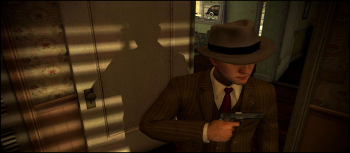 LA Noire Free Download for PC - PC Games Full Version