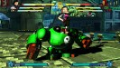 Tron - TGS Gameplay Screen - MARVEL VS CAPCOM 30 - large