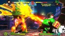 Tron vs Hulk - TGS Gameplay Screen - MARVEL VS CAPCOM 3 - large