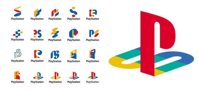 what the playstation logo could have been playstation lifestyle. Black Bedroom Furniture Sets. Home Design Ideas