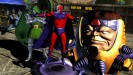 Magneto, MODOK & Doctor Doom - NYCC Gameplay Screen - MARVEL VS CAPCOM 3 - 5061991031