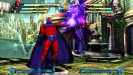 Magneto vs Dante - NYCC Gameplay Screen - MARVEL VS CAPCOM 3
