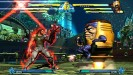 Spencer vs MODOK - NYCC Gameplay Screen - MARVEL VS CAPCOM 3 - 5061997781