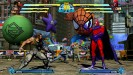 Spencer vs Magneto - NYCC Gameplay Screen - MARVEL VS CAPCOM 3 - 5062598344