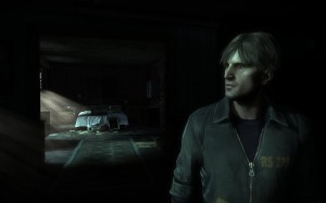Silent Hill Downpour 13