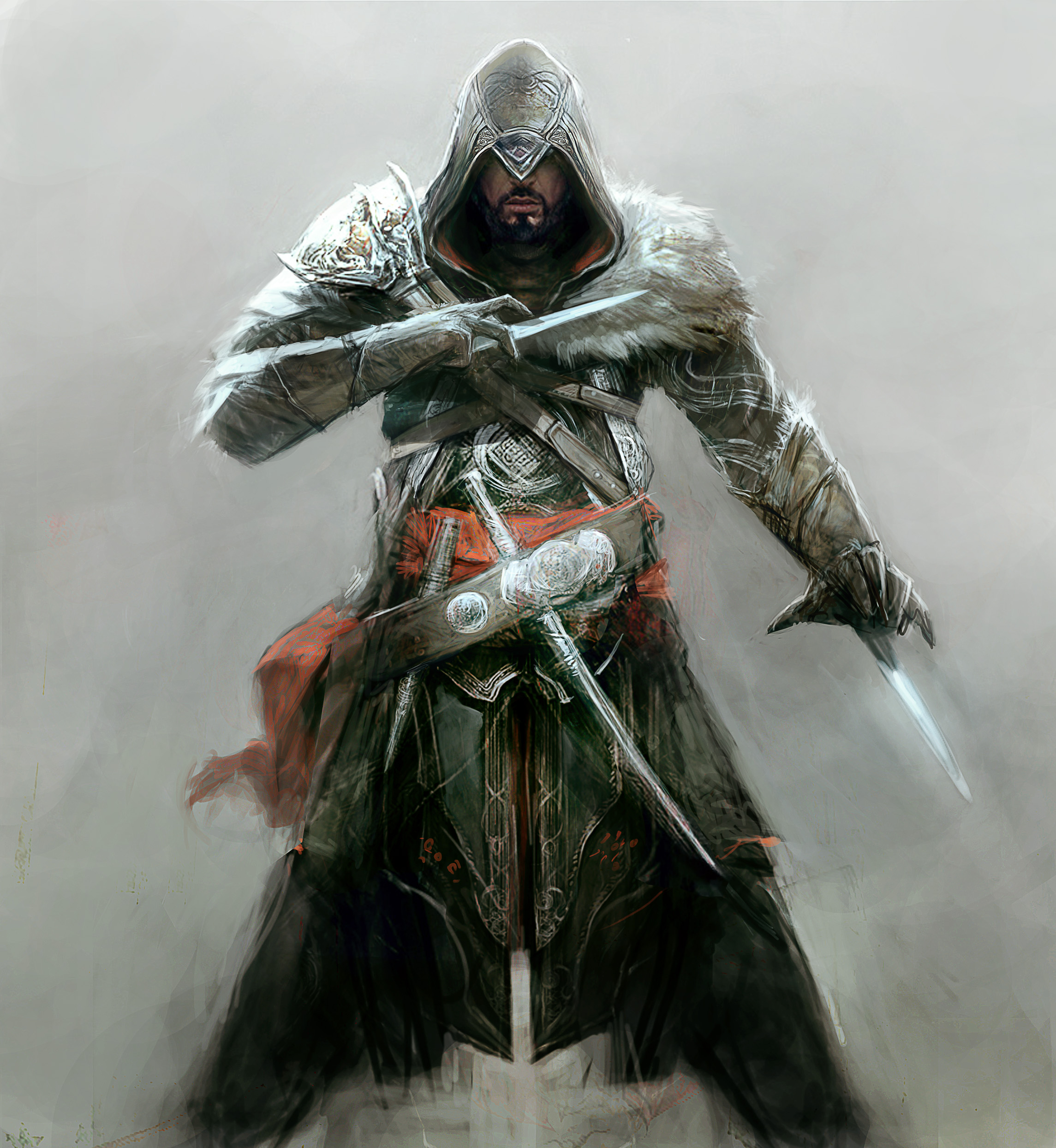 Assassin S Creed Revelations Gameplay Teaser Amp New Details