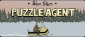 feature-Nelson Tethers Puzzle Agent