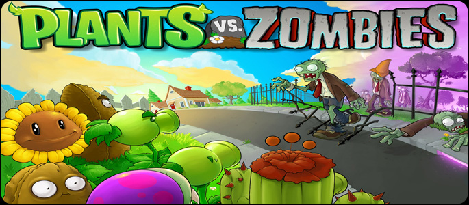 Plants Versus Zombies Trophy Guide