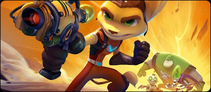 ratchet and clank site