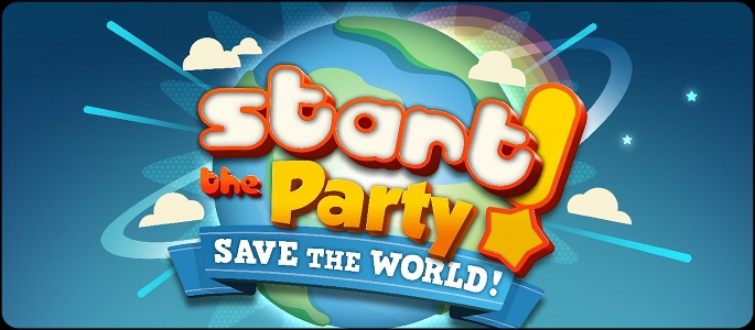 A Game That Starts With A Ps3 : Contact start the party save world full game free