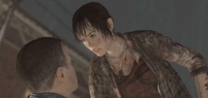 Beyond Two Souls 10