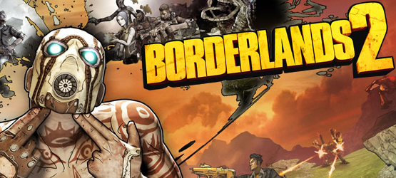 Borderlands 2 psycho header