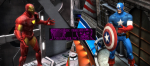 Marvel Pinball Civil War Header