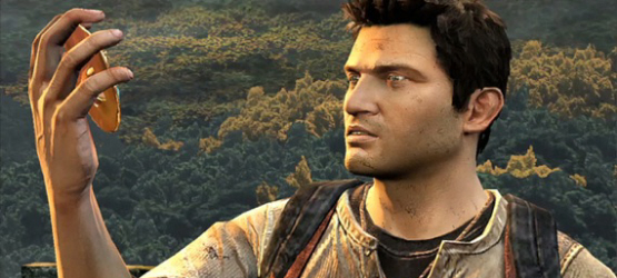 "Naughty Dog: ""No Reason"" Uncharted: Golden Abyss PS4 Version Can't Happen, Decision Is up to Shuhei Yoshida"