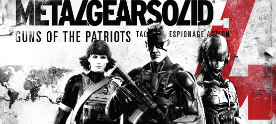 MGS425thEdition Header