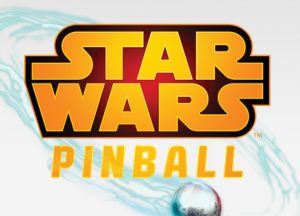 Star Wars Pinball Thanks Vesra