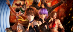 Dead or Alive 5 Plus Now With More Boobs