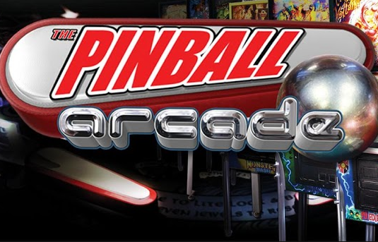 The Pinball Arcade Lots of DLC for this one