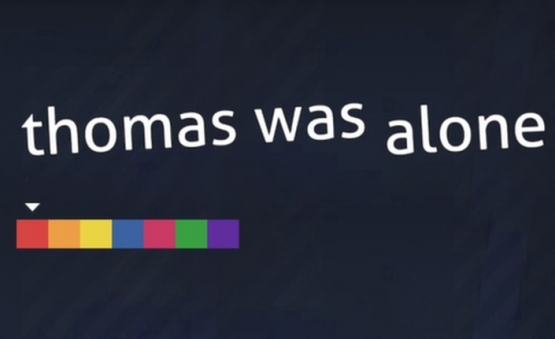 Thomas Was Alone - Kevin!!!!