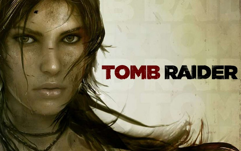 Tomb Raider I fucking hate our new media uploading feature it fucking sucks and wastes my time