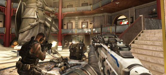 Call of duty black ops 2 download utorrent for mac