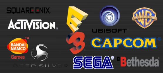 E3 Predictions 3rd party