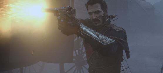 theorder1886screenshot1