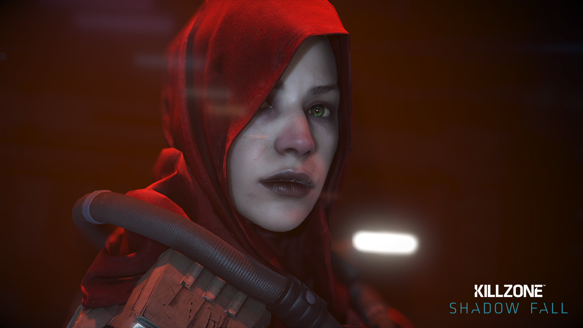 Tech Specs Of Killzone Sf And Crysis 3 Character Models
