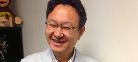 "Shuhei Yoshida Thinks PS4′s Release Date is ""Perfect,"" Always ""Kept the Beginning of November as our Target"" for Launch Titles"
