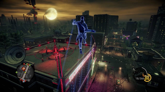 Saints Row IV Review 3