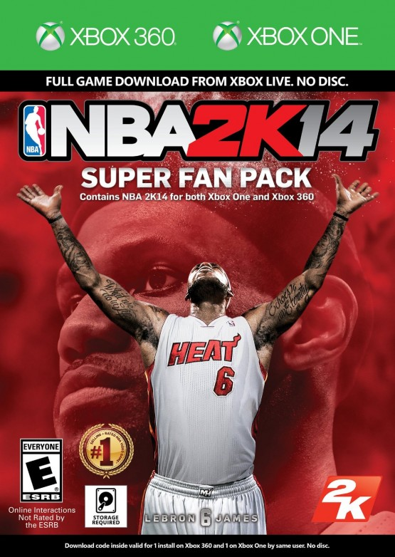 nba2k14superfanpackxbox360