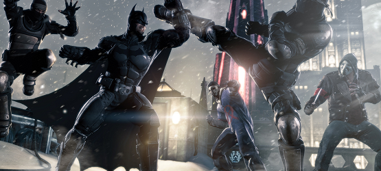 Batman: Arkham Origins Director Leaves Warner Bros. Montreal, Joins DICE