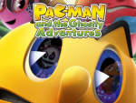 Pacman and the Why Did They Make THis Game Adventures
