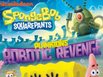 Spongbob Plankton Something Or Other