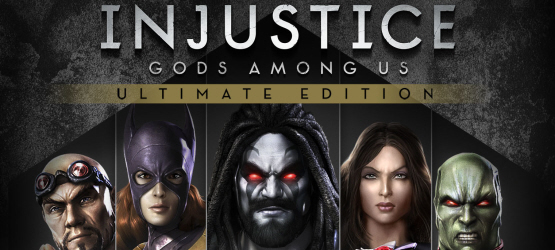 Injustice: Gods Among Us Ultimate Edition Eligible for PS3 to PS4 Digital Upgrade Program in the US