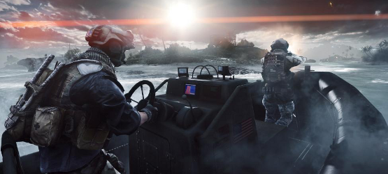 Battlefield-4-review-ocean