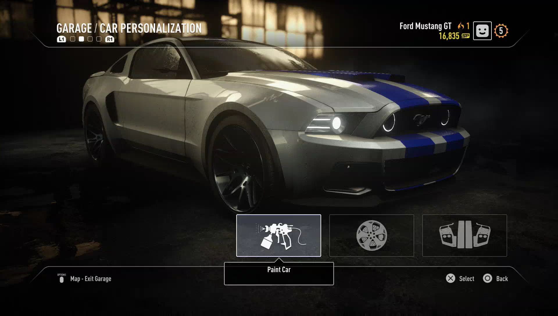 Best Car Customization Racing Game For Ps