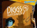 Wonderbook Diggs Nightcrawler