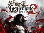 Castevania Lords of Shadow 2