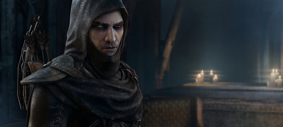 Thief Review Header