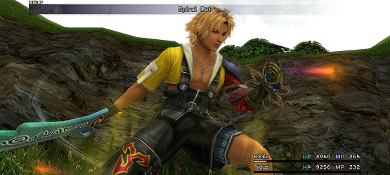 Final Fantasy X HD Review