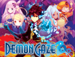 Demon Gaze