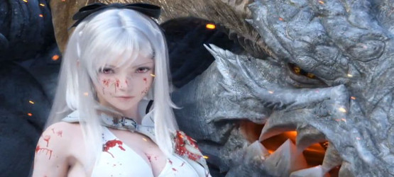 Drakengard3 Review