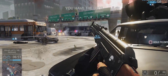 Visceral Games Speaks Out on Battlefield: Hardline Re-Using Battlefield 4 Assets